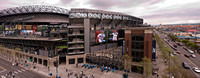 Seattle's Safeco Field - panorama